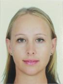Elizabeth passport photo