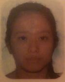Thi passport photo